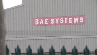 MPs react to BAE job losses