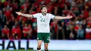 Republic of Ireland midfielder Harry Arter believes the his side rose to the big occasion again