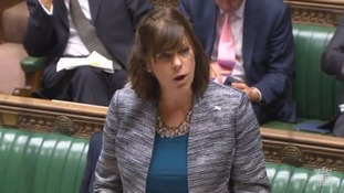 Minister Claire Perry said the government was doing all it could to help affected staff.