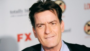 Charlie Sheen was fired from Two and a Half Men in March 2011