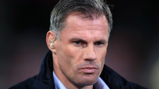 Jamie Carragher would only consider coaching switch for Liverpool job