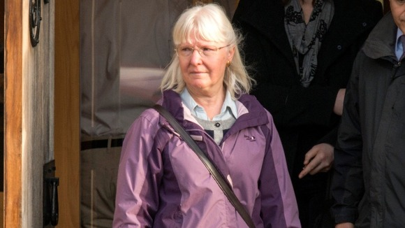 "Maureen Greaves described the attack on her husband as ""evil"""