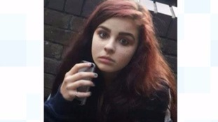 Missing Jazmyn is found safe and well