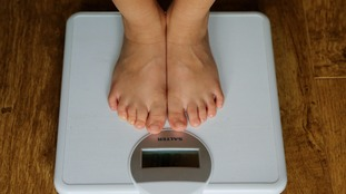 Global childhood obesity up tenfold over past four decades