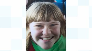 Sarah Athershmith died aged 14.