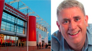 Words of commentary legend Ali Brownlee to be immortalised near the Riverside