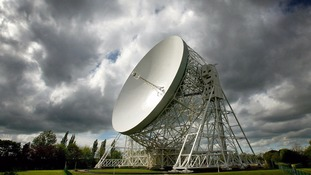 Jodrell Bank aims for world heritage status