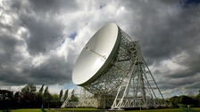 pic of lovell telescope