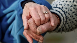 Find out if your town is a dementia hotspot