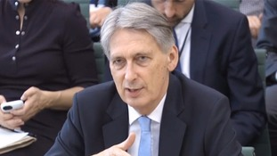 Philip Hammond: Money will be spent on preparing for possible 'no deal' Brexit - but not now