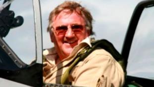 Mr Hammond was an experienced pilot.