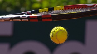 Rise in tennis match-fixing as sport sees online gambling increase
