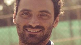 Alexandros Jakupovic