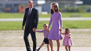 The Duke and Duchess of Cambridge are now carrying out full-time royal duties.