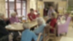 National survey reveals Anglia's dementia hotspots
