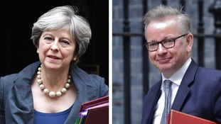 Michael Gove's failed Brexit coup