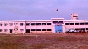 Puzhal Prison