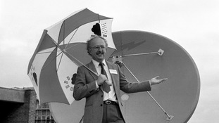 Weatherman Michael Fish famously told viewers no storm was on the way.