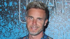 Gary Barlow is first star lined up for next year's woodland gigs