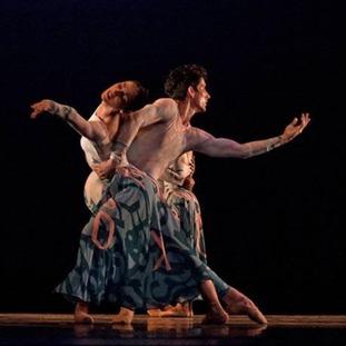 pic of dancers