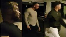 Cambridge police have released CCTV images of men they wish to speak to