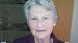 Hunt for crocodile suspected of killing grandmother