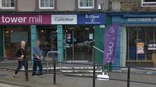 Hawick hub will no longer be run by VisitScotland