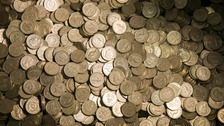 The old £1 coin will no longer be legal tender from midnight on Sunday, 15 October.