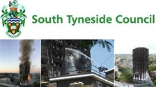 Sprinkler systems are to be fitted in all four of South Tyneside Council's tower blocks.