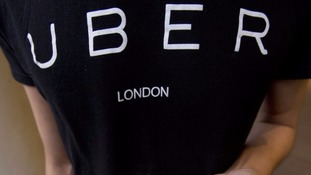 Uber formally appeals decision to strip it of London licence