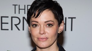 Rose McGowan has said other know of Weinstein's predatory behaviour but failed to act.