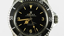 Watch valued at £8,000 sells for £230,000!