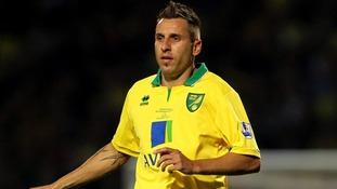 Darren Huckerby has left Norwich City.