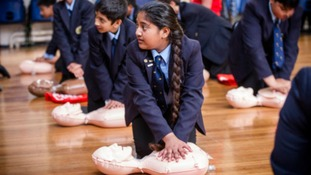 85% of NE people 'too afraid to perform CPR'