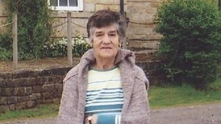 Search for missing Lincolnshire woman