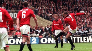 Five memorable encounters between Liverpool and Manchester United