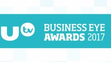 UTV Business Eye Awards 2017