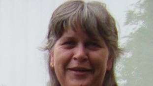 Joanne Vincent who died at the scene