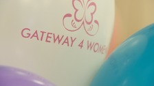 Gateway 4 Women first opened its doors in August