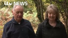 New cancer treatment saved lives of husband and wife