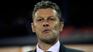 Steve Cotterill is taking charge of Birmingham City for the first time tonight