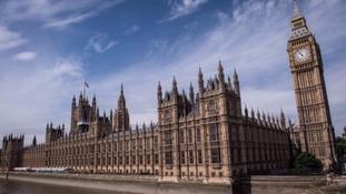 Parliamentary emails were briefly taken offline in the efforts to halt the attack.