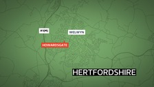 Two teenagers were injured in the fight at Howardsgate.