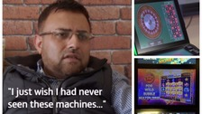 FOBTs: man loses £1m on controversial gaming machines