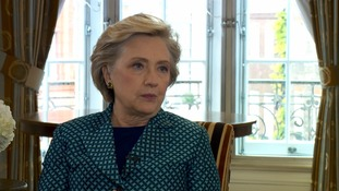 Hillary Clinton: EU leave campaign fed voters lies
