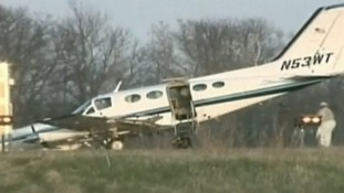 80-year-old flying novice lands plane after husband dies at the controls