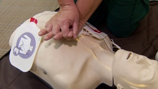 People in Jersey can learn how to save a life