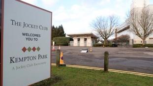 Kempton Park- Man dies after stables incident