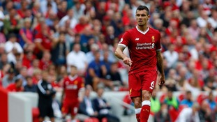 Dejan Lovren wants Liverpool to score more goals after goalless draw with Man Utd