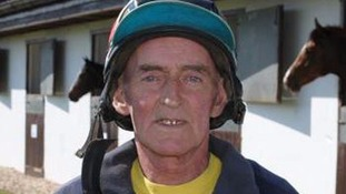 Experienced horseman died after being 'kicked by horse' at Kempton racecourse